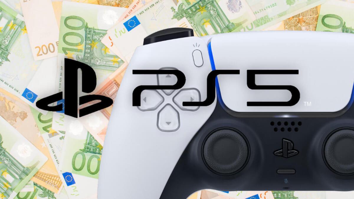 Conoce el precio oficial de PlayStation 5 en España