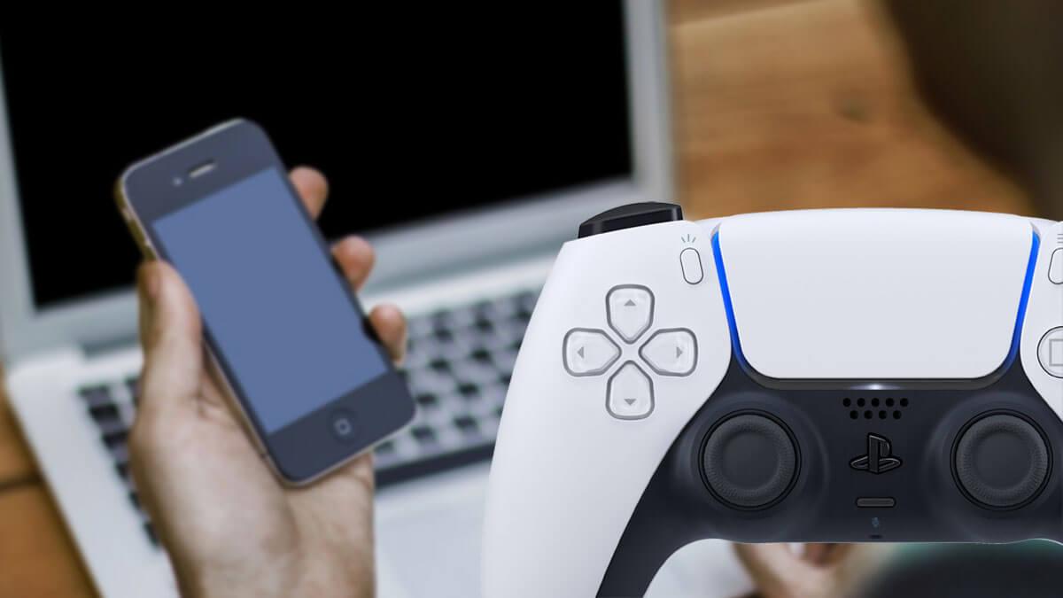 PlayStation 5 funcionará en el móvil: el juego remoto y en streaming serán clave