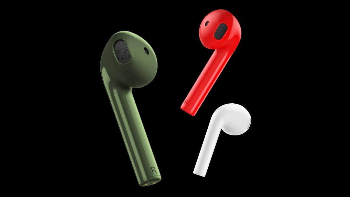 Realme Buds Air Neo, bajos potentes y latencia reducida en unos auriculares True Wireless