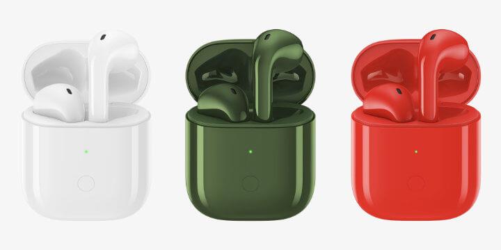 Imagen - Realme Buds Air Neo: especificaciones y precio