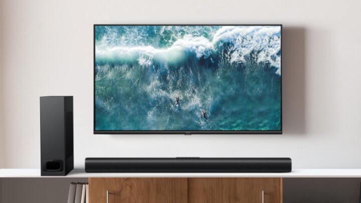 Imagen - Realme Smart TV: especificaciones y precios