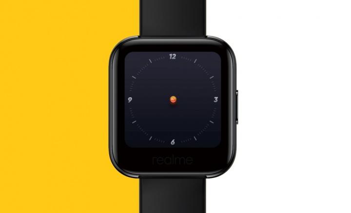 Imagen - Realme Watch: especificaciones y precios