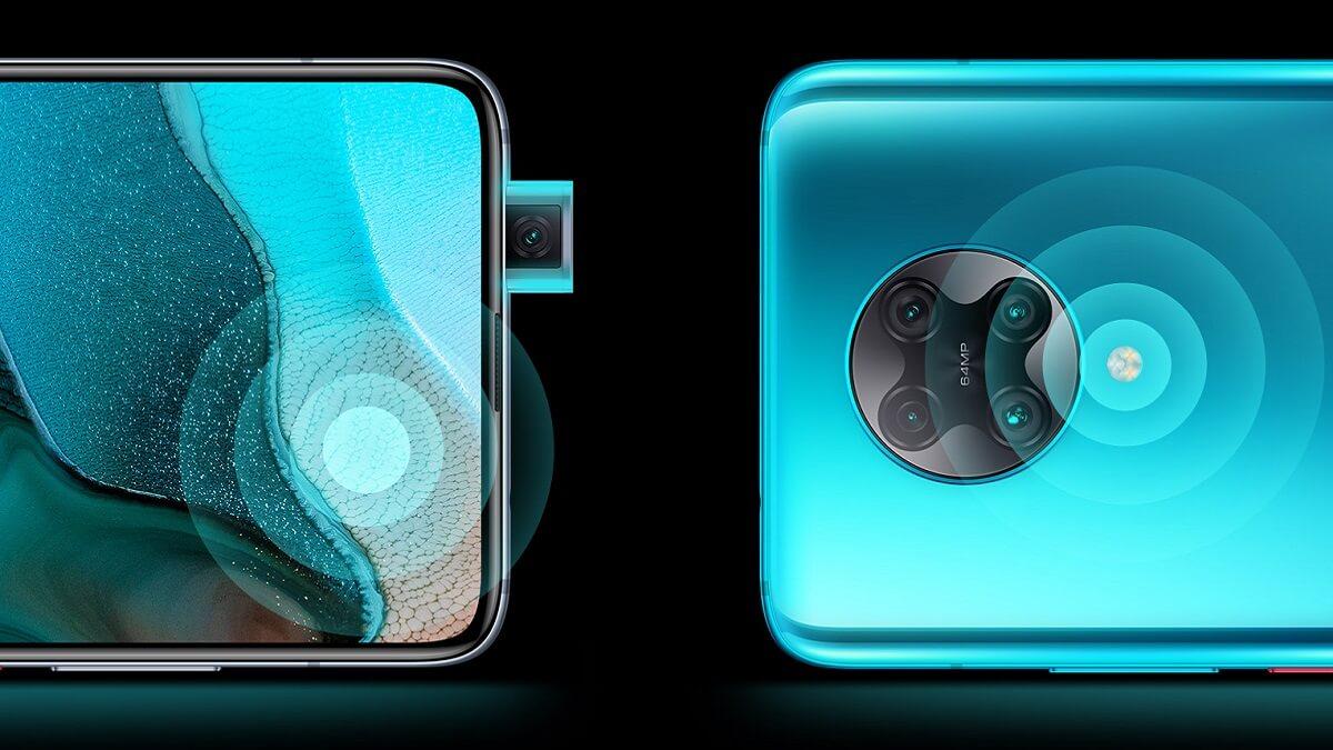 Pocophone F2 Pro: filtrados los precios oficiales en Europa