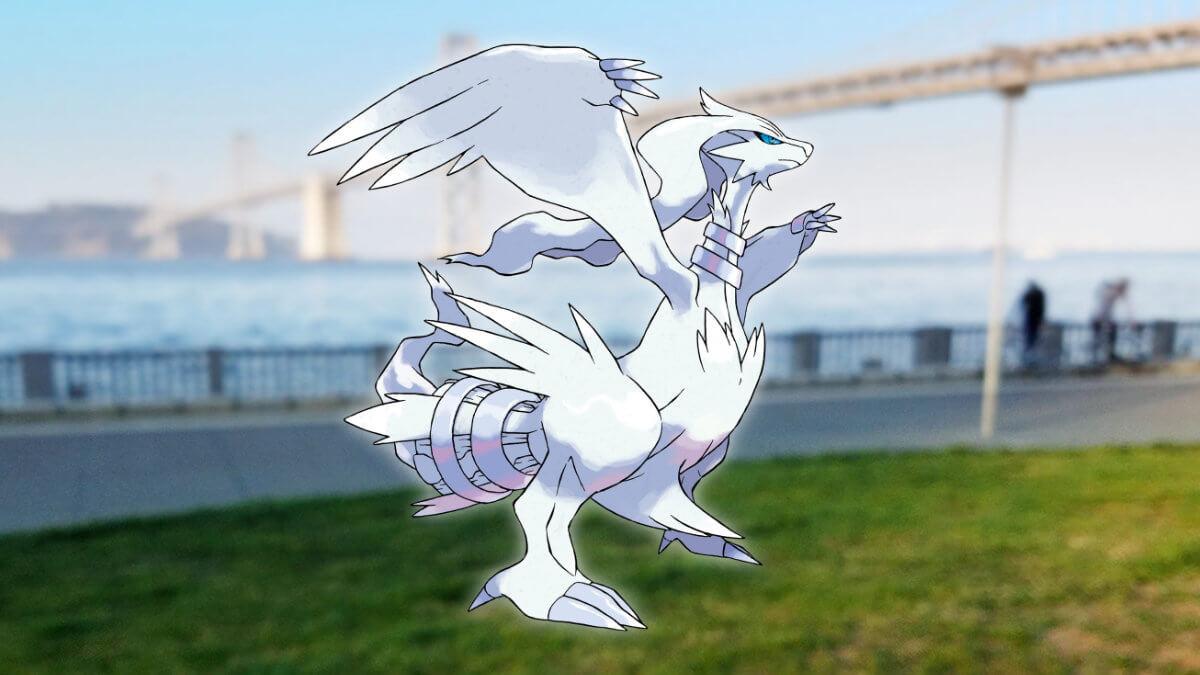 Reshiram llega a Pokémon Go: así puedes capturar al nuevo legendario