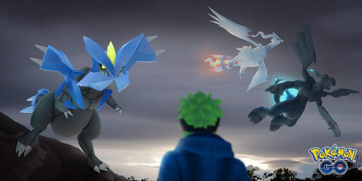 Imagen - Los mejores counters para Reshiram en Pokémon Go