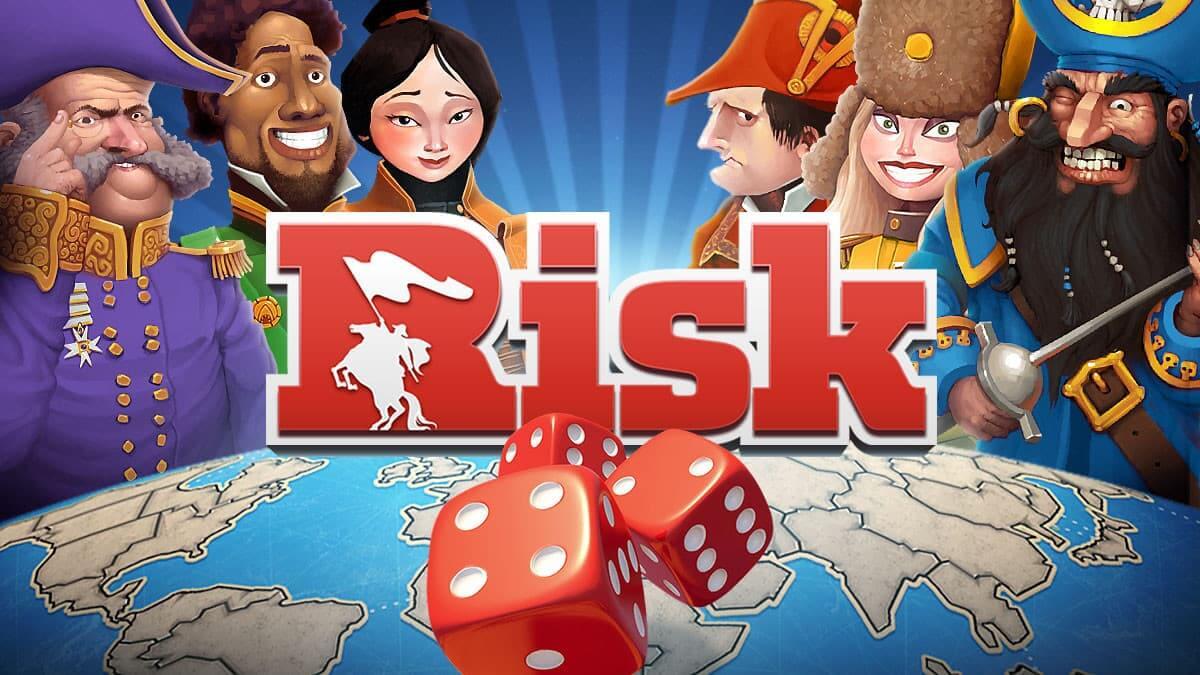 Risk para Android, juega al clásico juego con tus amigos