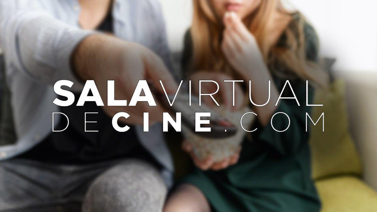 Vuelve el cine pero con salas virtuales: así funciona