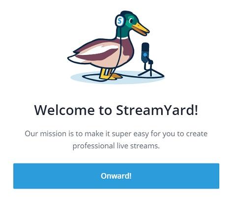 Imagen - StreamYard, qué es y cómo funciona