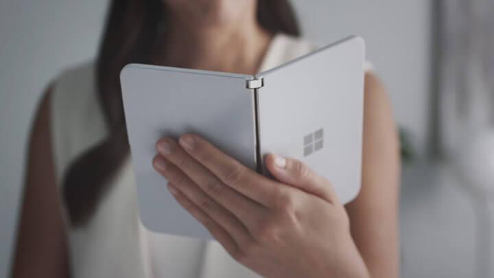 Imagen - Surface Duo: todo lo que sabemos