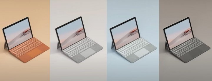 Imagen - Surface Go 2: especificaciones y precio
