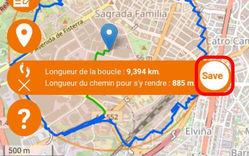 Imagen - Descubre cuál es el paseo más largo en 1km