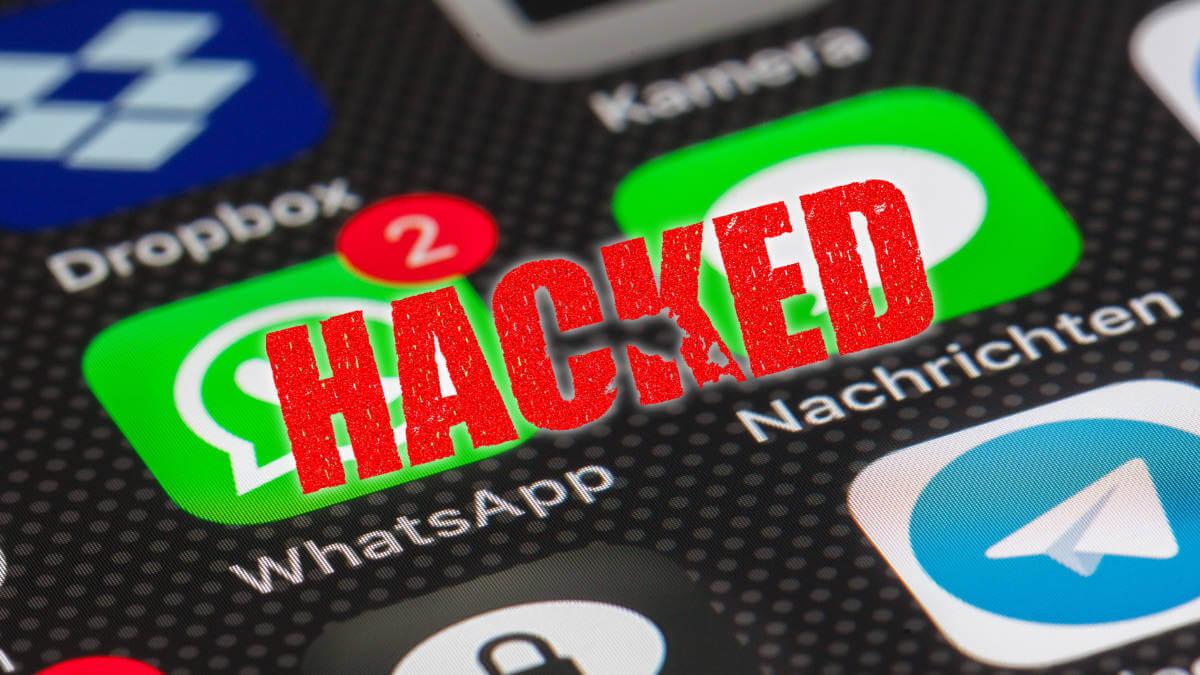 """Cuidado con la estafa que viene """"desde soporte técnico de WhatsApp"""""""