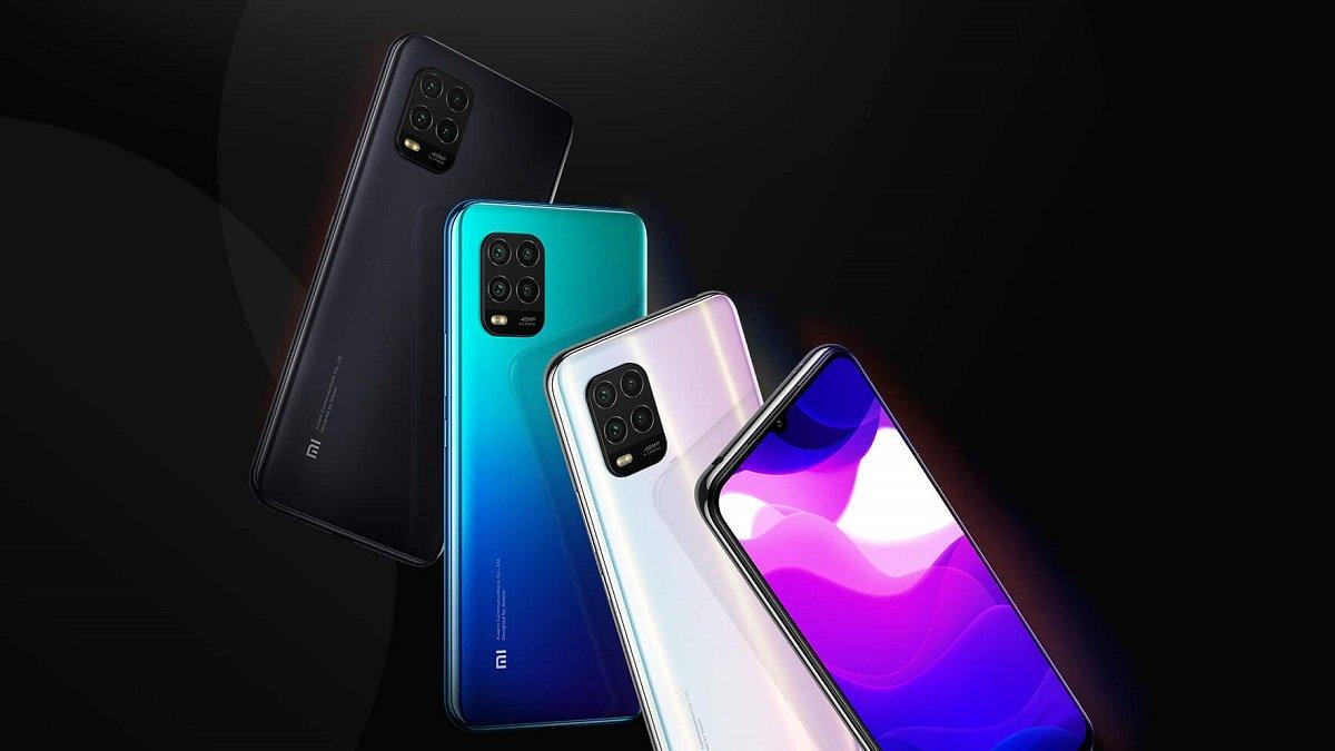 Xiaomi Mi 10 Lite 5G llega a España: 5G y cámara cuádruple a precio ajustado