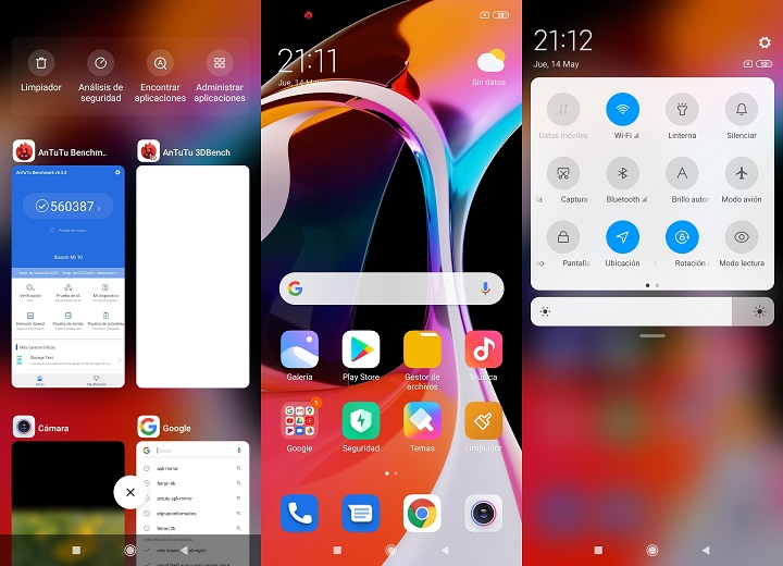 Imagen - Xiaomi Mi 10, análisis completo con opinión