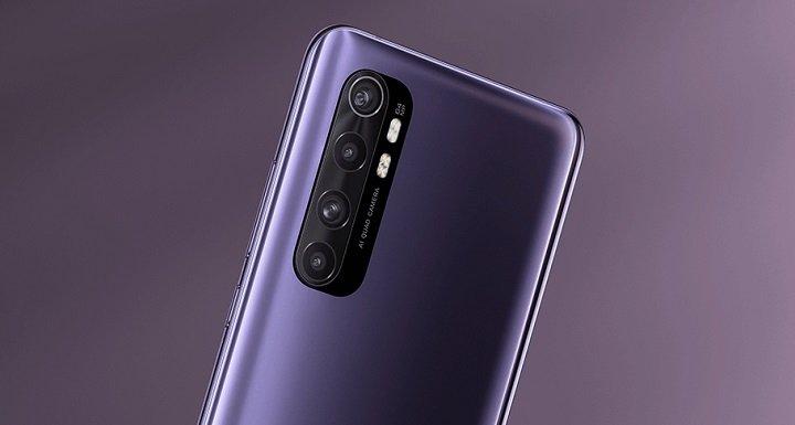 Imagen - Xiaomi Mi Note 11, ¿habrá sucesor del Note 10?