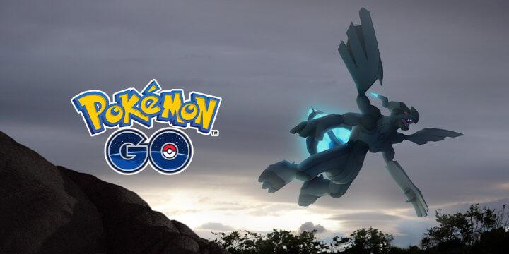 Imagen - Counters para Zekrom en Pokémon Go