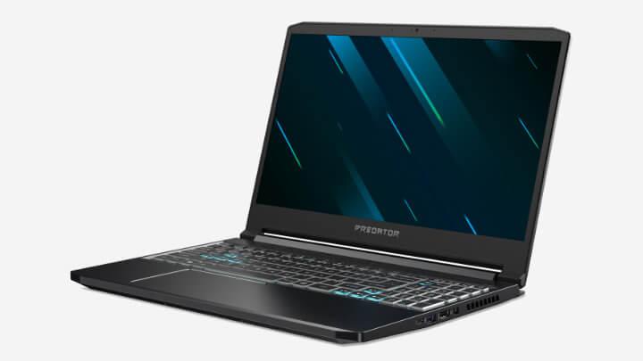 Imagen - Acer Predator Triton 300 y Nitro 7: todos los detalles
