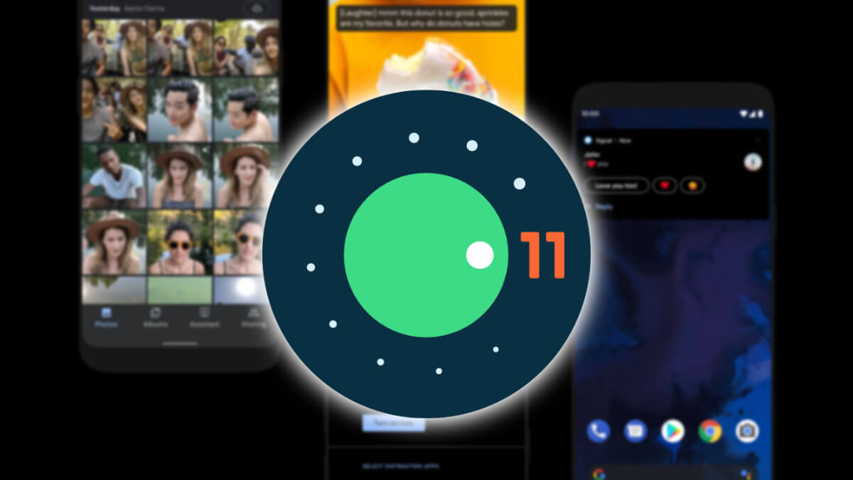Android 11 permitirá controlar tu smart home y hacer pagos con el botón de encendido