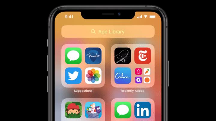 Imagen - Descarga ya la beta de iOS 14 y iPadOS 14