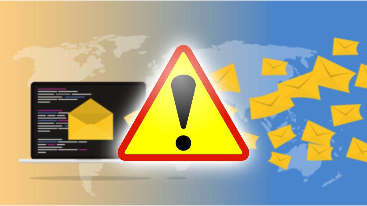 Cuidado si eres del Banco Santander: este email busca robar tus datos