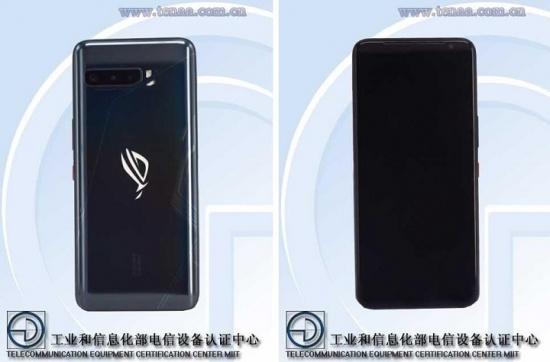 Imagen - Asus Rog Phone 3 filtrado: especificaciones técnicas