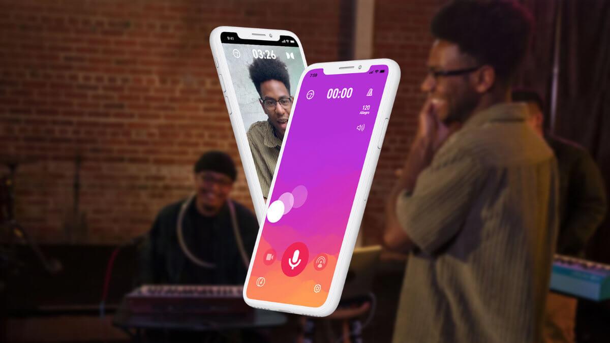 Emite vídeos en directo con la última actualización de Dolby On en Android