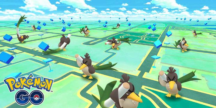 Imagen - Megaevoluciones en Pokémon Go en 2020