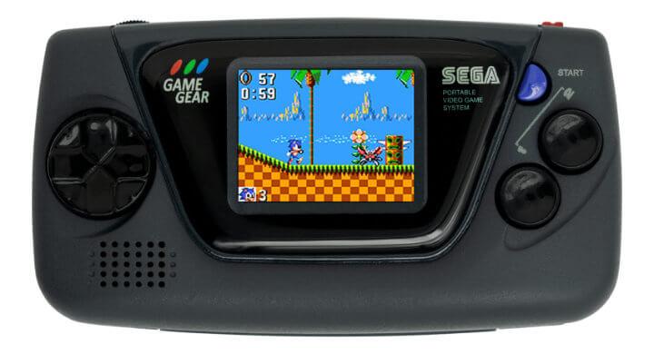 Imagen - Game Gear Micro de Sega: modelos, juegos y precio