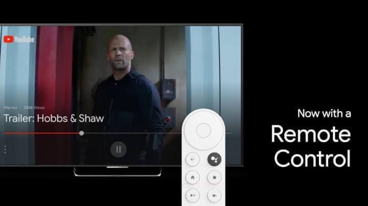 Imagen - Google prepara su propio Android TV: así será