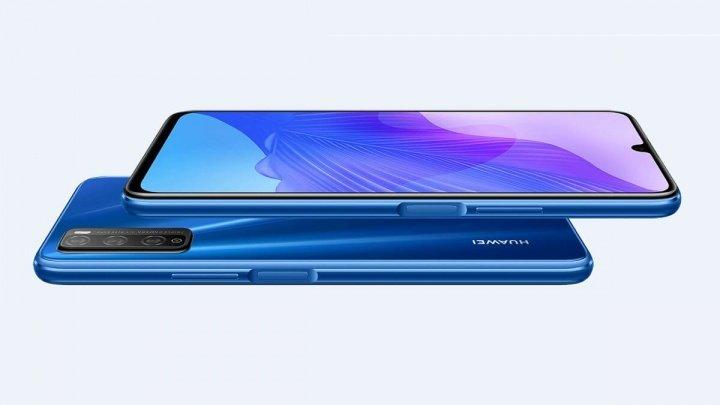 Imagen - Huawei Enjoy 20 Pro: características técnicas