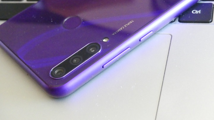 Imagen - Huawei Y6p, análisis completo con opinión