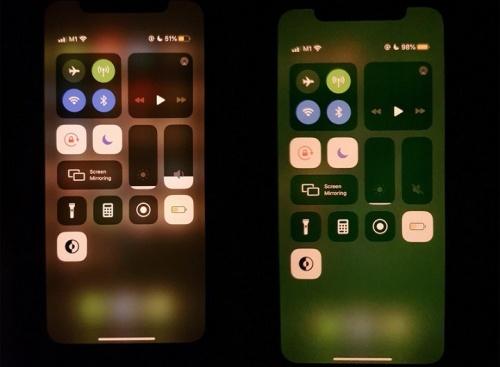Imagen - iPhone 11: problemas en la pantalla