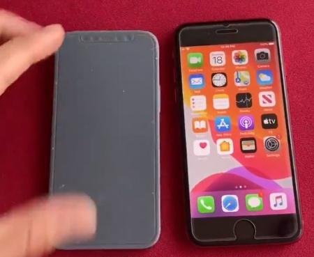 Imagen - iPhone 12 de 5,4 pulgadas: tamaño y otros detalles