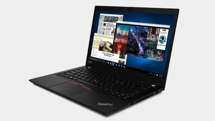 Imagen - Lenovo ThinkPad T14, T14s y T15: especificaciones y precios