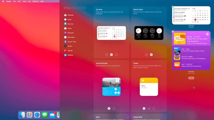 Imagen - macOS Big Sur: novedades, compatibilidad y fecha