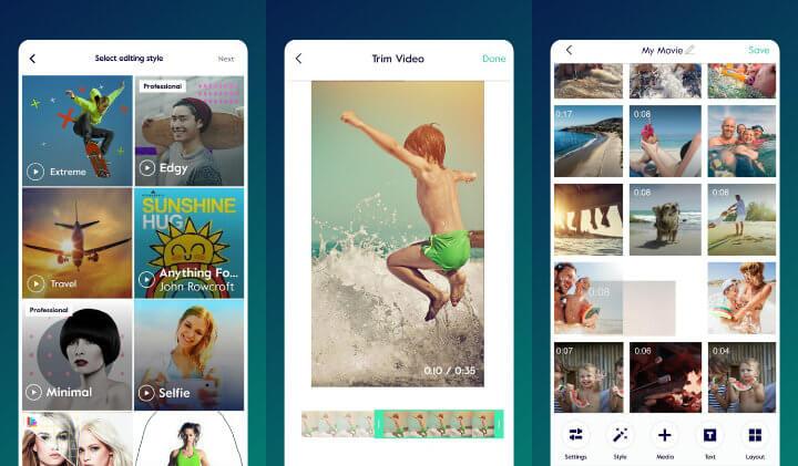 Imagen - 7 alternativas a Video Star para Android