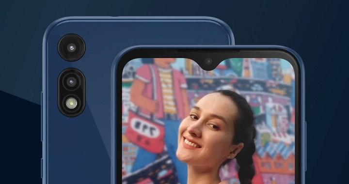 Imagen - Motorola Moto E (2020) es oficial: características técnicas