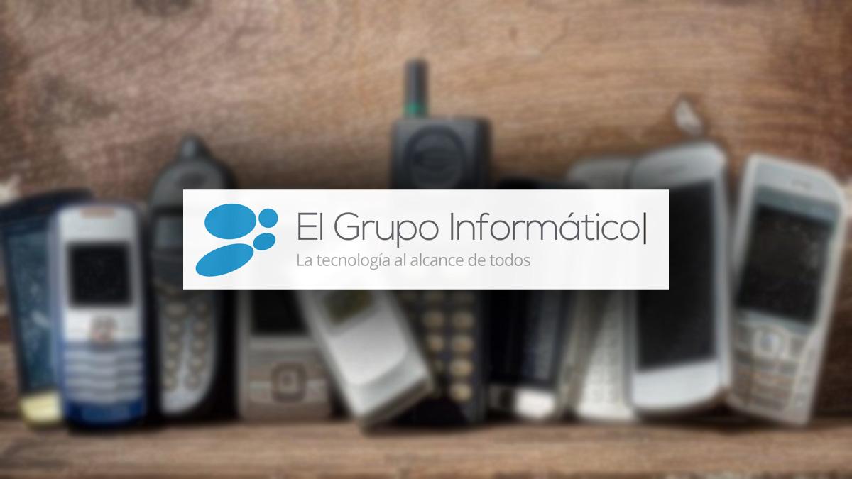 Conoce el primer móvil de los editores de El Grupo Informático