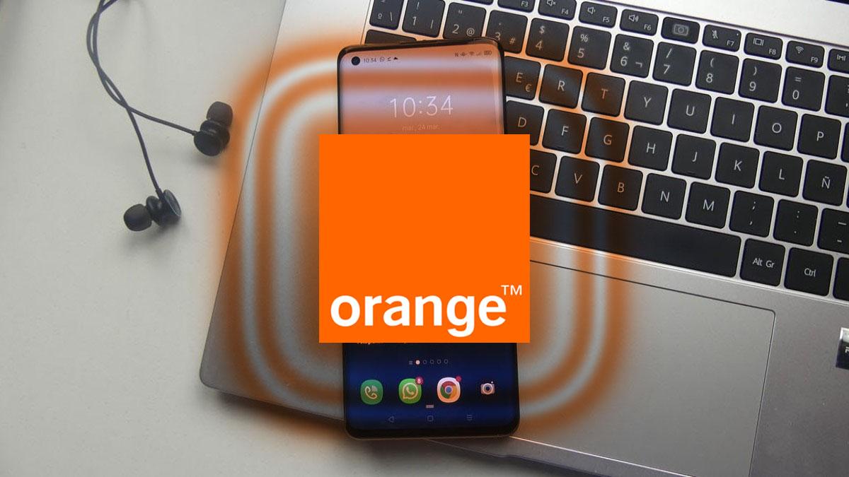 Orange mejora las tarifas prepago Mundo con llamadas ilimitadas