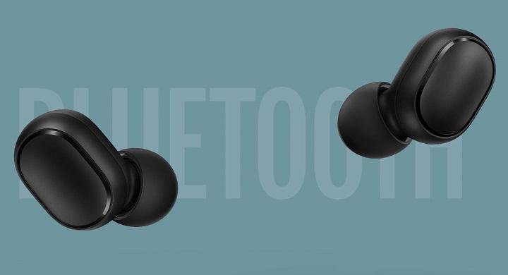 Imagen - Redmi AirDots vs Xiaomi AirDots: diferencias