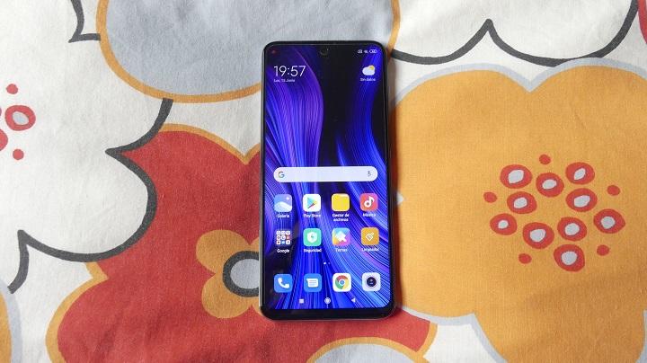 Imagen - Xiaomi Redmi Note 9 Pro, análisis completo con opinión
