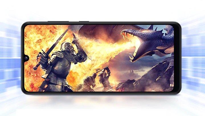 Imagen - Samsung Galaxy A31: ficha técnica y precio en España