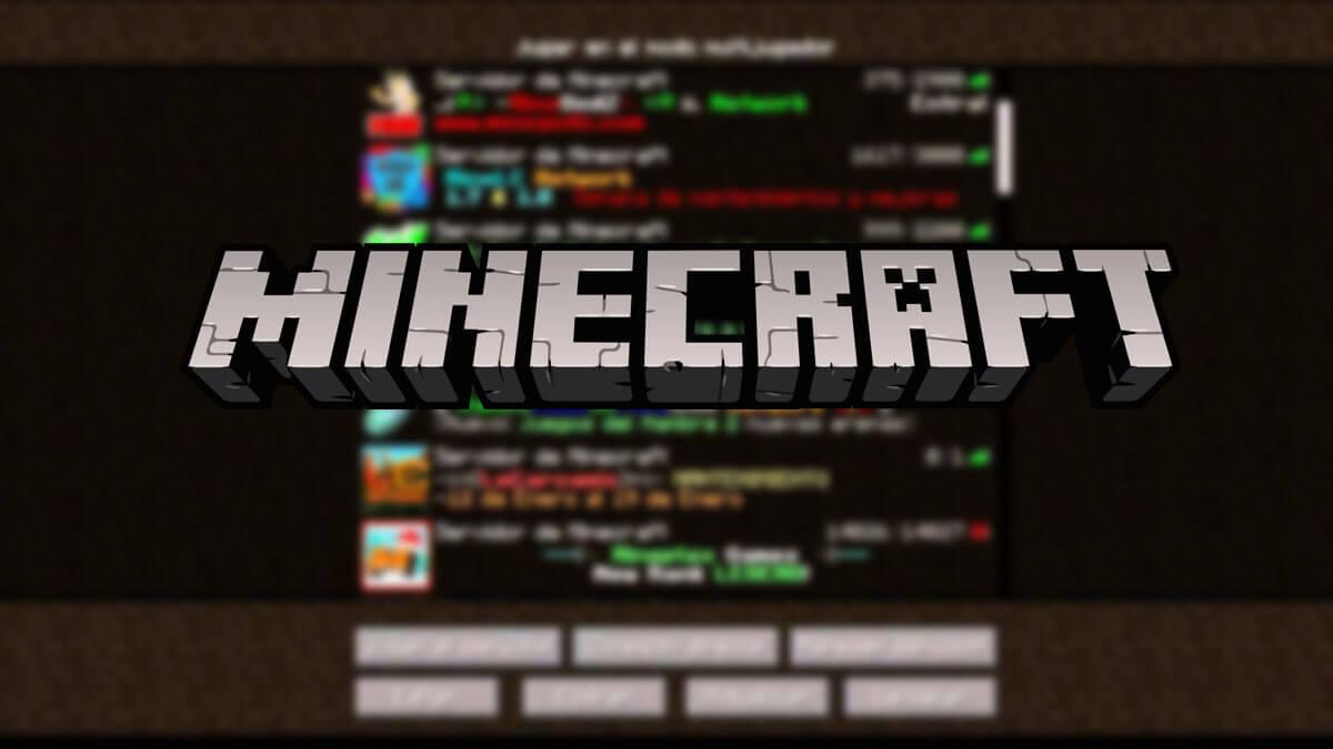 Cómo crear un servidor de Minecraft  en Aternos