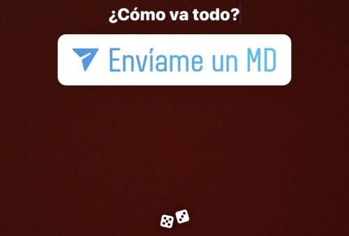 """Imagen - Instagram añade """"Envíame un MD"""""""