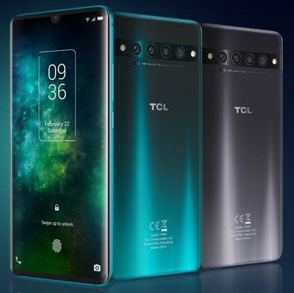 Imagen - TCL 10 Pro: especificaciones y precio
