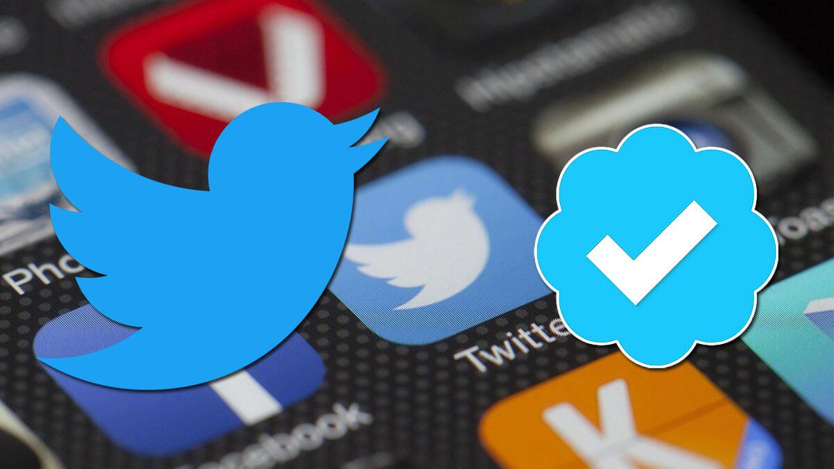 Twitter añadiría la verificación del perfil a todos los usuarios