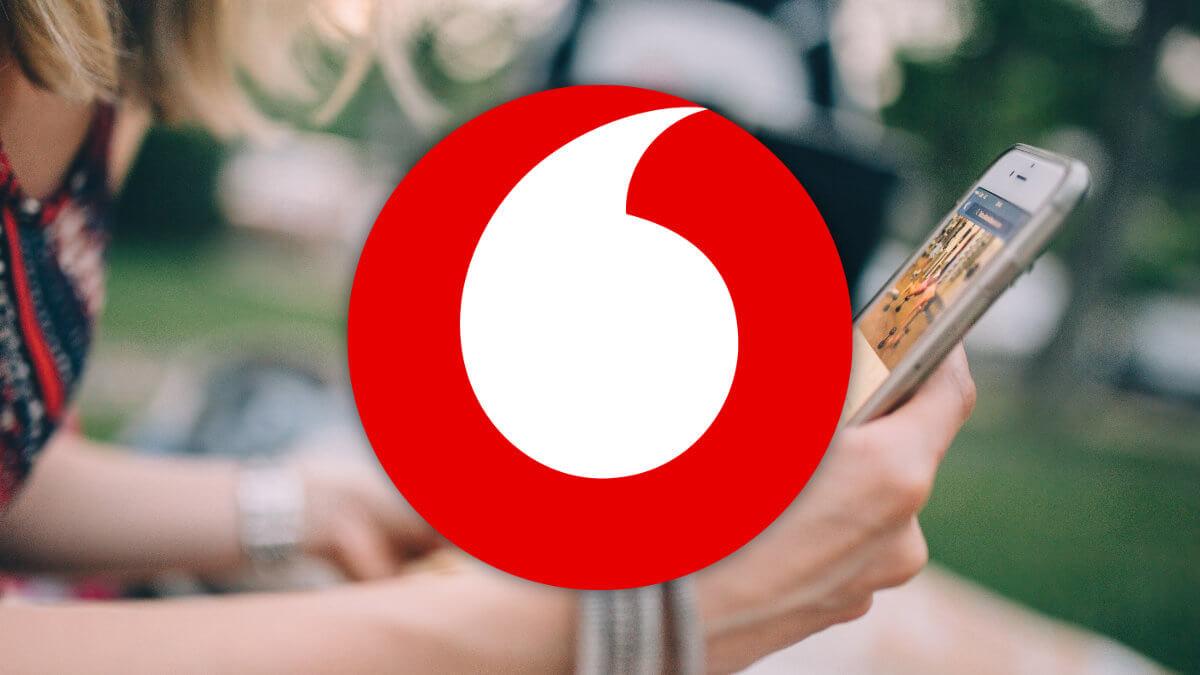 Vodafone renueva tarifas: datos ilimitados y 5G por 33 euros