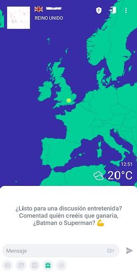 Imagen - Ablo, la app para hablar con gente de todo el mundo