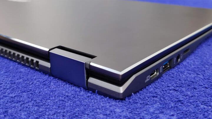 Imagen - Acer Chromebook Spin 713, análisis con opinión y precio