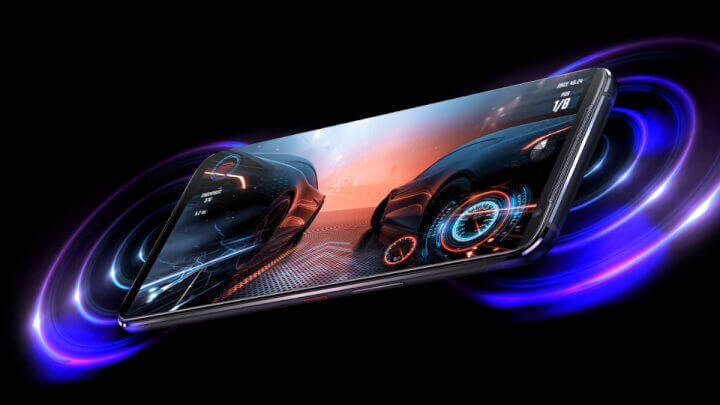 Imagen - Asus ROG Phone 3: especificaciones y precio